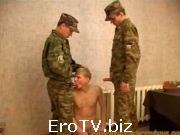 Армейский гей секс